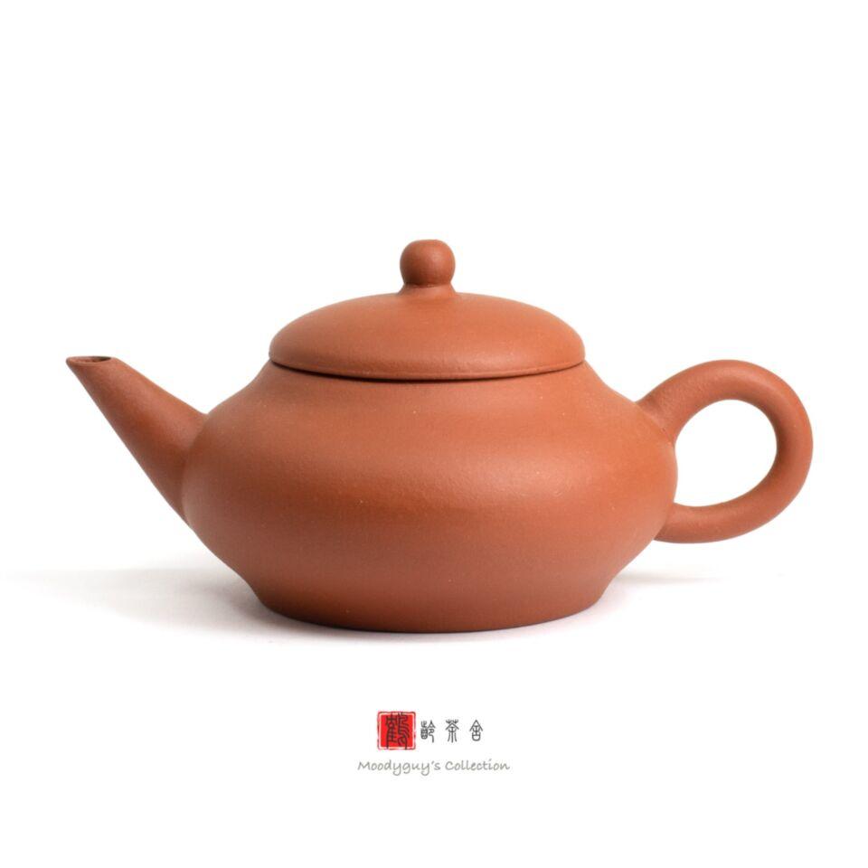 F1, Factory #1, Yixing teapot, Hong Ni, biandeng, 60s, 4-cup