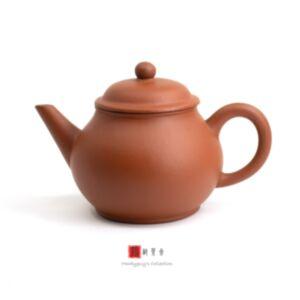 F1, Factory #1, Yixing teapot, Hong Ni, guava, 60s, 4-cup
